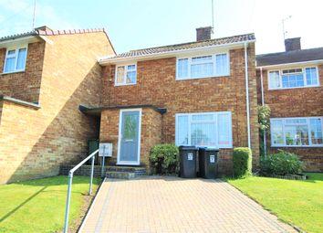 3 bed terraced house for sale in Springfield Road, Hemel Hempstead HP2