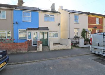 2 bed end terrace house for sale in Manor Road, Dovercourt, Harwich CO12
