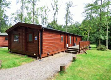 Thumbnail 3 bed property for sale in Acorn Lodge, Keniwck Park, Louth