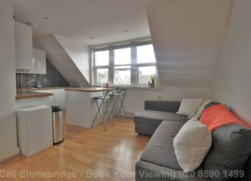 Station Road, Manor Park E12. 2 bed flat