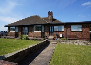 Thumbnail 5 bed bungalow for sale in High Street, New Sharlston, Wakefield
