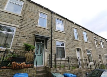 Thumbnail 2 bed terraced house for sale in Olive Street, Bacup, Lancashire