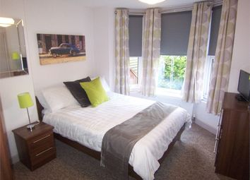 Thumbnail 1 bed flat to rent in 104B Nottingham Road, Mansfield, Nottinghamshire