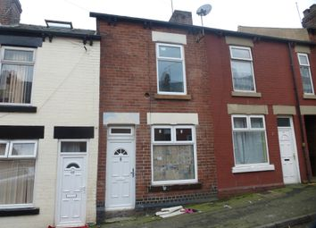 Thumbnail 4 bedroom terraced house for sale in Robey Street, Grimesthorpe, Sheffield
