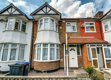 4 bed terraced house for sale in The Circle, London NW2