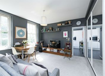 Thumbnail 3 bed flat for sale in Eaton House, Vicarage Crescent, Battersea, London