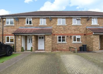 Thumbnail 2 bed terraced house for sale in Sandalwood Drive, Ruislip, Middlesex