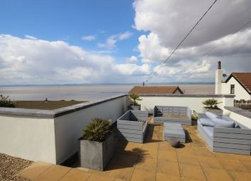 Thumbnail 4 bedroom detached house for sale in Walton Bay, Clevedon