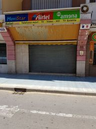 Thumbnail Retail premises for sale in Torre Del Mar, Malaga, Spain