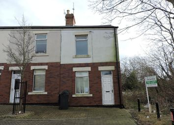 Thumbnail 2 bed terraced house for sale in Bramah Street, Barnsley