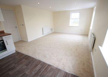 Thumbnail 2 bed flat to rent in Brookwood Way, Buckshaw Village, Chorley