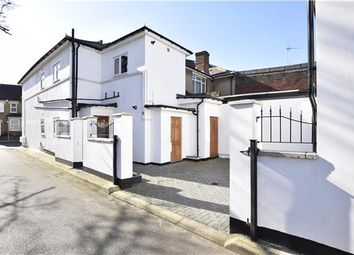 Thumbnail 2 bed flat to rent in A Chislehurst Road, Orpington, Kent