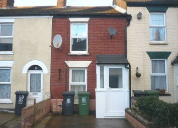Thumbnail 2 bedroom terraced house to rent in Jury Street, Great Yarmouth