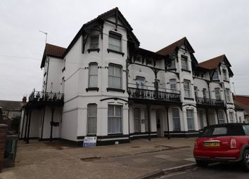 Thumbnail 1 bed flat to rent in Granville Road, Clacton-On-Sea