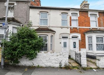3 bed terraced house for sale in Deacon Street, Town Centre, Swindon, Wiltshire SN1