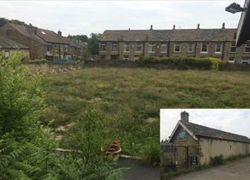 Thumbnail Commercial property for sale in Albion Bowling Club, Sycamore View, Brighouse, West Yorkshire