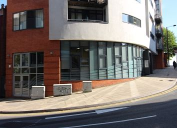 Thumbnail Office to let in Severn Street, Birmingham