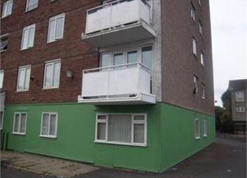 Thumbnail 2 bedroom flat to rent in Okement Drive, Wolverhampton, West Midlands