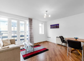 1 bed flat for sale in Locksons Close, Poplar E14