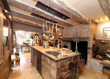 Thumbnail 4 bed property for sale in St-Antonin-Noble-Val, Tarn-Et-Garonne, France