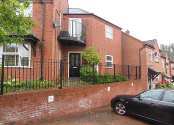 2 bed maisonette for sale in Southland Drive, Bletchley, Milton Keynes MK2