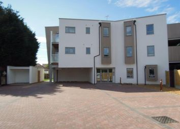 Thumbnail 2 bed flat for sale in Pavilion Drive, Leigh-On-Sea