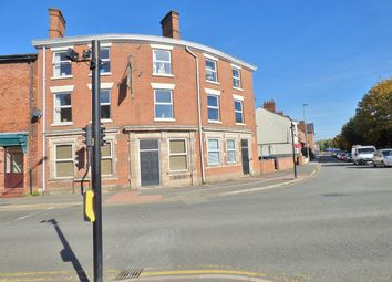 Thumbnail 2 bed flat for sale in Hicksons Court, Northwitch, Cheshire