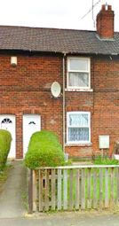 Thumbnail 2 bedroom terraced house for sale in Rosebery Street, Rotherham