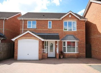 Thumbnail 4 bedroom detached house for sale in Thorpe Lane, Leeds