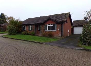 Thumbnail Bungalow for sale in Goudhurst Keep, Worth, Crawley, West Sussex