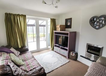Thumbnail 3 bed semi-detached house to rent in Weston Grove, Upton, Chester