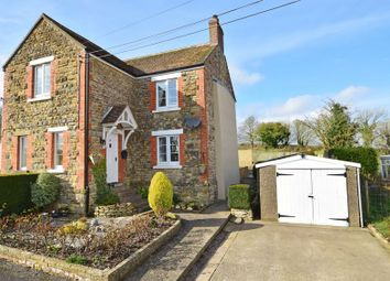 Thumbnail 3 bed semi-detached house for sale in Russell Place, Milborne Port, Sherborne