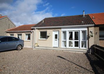 Thumbnail 2 bed bungalow for sale in Tower Terrace, Kirkcaldy