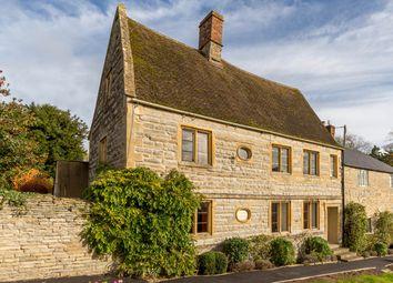 Front Street, Pebworth, Stratford-Upon-Avon CV37. 5 bed detached house for sale