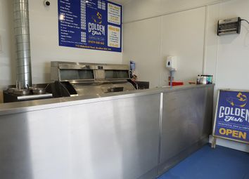 Thumbnail Leisure/hospitality for sale in Fish & Chips BD4, West Yorkshire