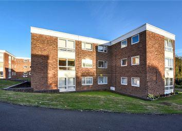 Thumbnail 2 bed flat for sale in Merlin Court, Bembridge Gardens, Ruislip, Middlesex