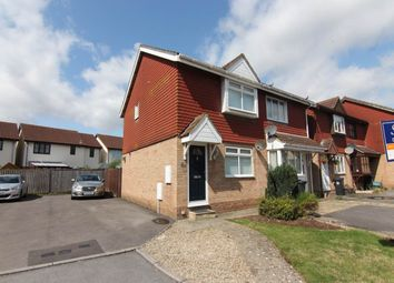 Thumbnail 2 bed property to rent in Wyllie Court, North Worle, Weston-Super-Mare