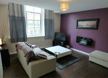 Thumbnail 1 bedroom flat to rent in Blenheim House, 145-147 Westgate Road, Newcastle, Tyne And Wear