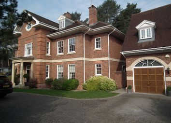 Thumbnail 6 bed property to rent in The Chase, Ascot