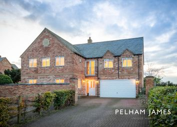 6 bed detached house for sale in Kimball Close, Oakham LE15