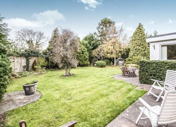 Thumbnail 2 bedroom detached bungalow for sale in Oakside Crescent, Leicester