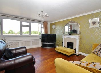 Thumbnail 4 bedroom end terrace house for sale in Manor Road, Swanscombe