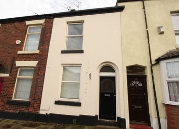 Thumbnail 2 bed terraced house for sale in Stockport Road, Hyde