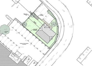 Thumbnail Land for sale in High Road, Trimley St Martin, Felixstowe