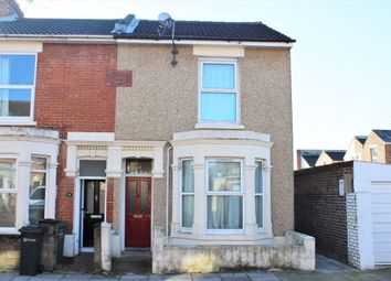 Thumbnail 3 bed property to rent in Wheatstone Road, Southsea
