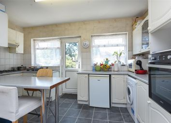 Thumbnail 3 bed terraced house for sale in Pentlands Close, Mitcham, Surrey