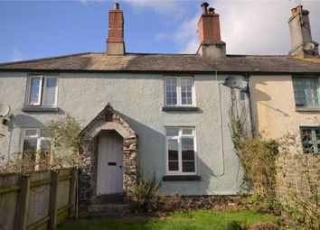 Thumbnail 2 bed terraced house for sale in Morwellham, Tavistock, Devon