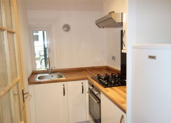 Thumbnail 1 bed flat to rent in Lancaster Road, London