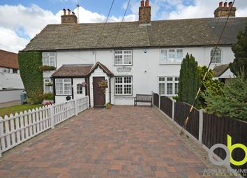 The Green, South Ockendon RM15. 2 bed cottage