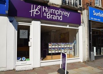 Thumbnail Retail premises to let in Brighton Road, Surbiton